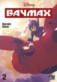 Baymax Tome 2